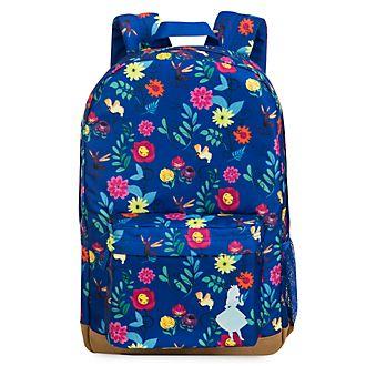 Disney Store Alice in Wonderland Backpack