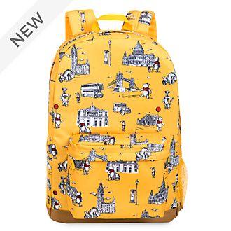 Disney Store Winnie the Pooh Backpack