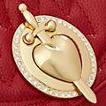 Bolso bandolera Reina Malvada, Los Descendientes 3, Disney, Disney Store