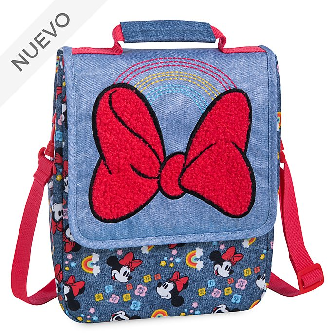 Bolsa merienda Minnie Mouse, Disney Store
