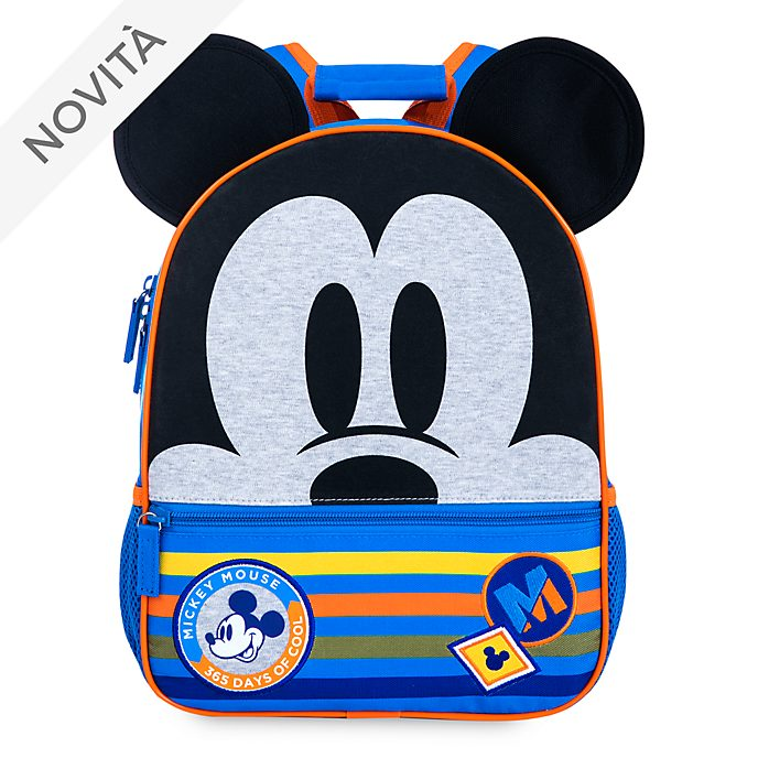 Zaino junior Topolino Disney Store