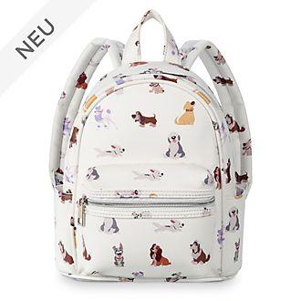 Disney Store - Oh My Disney - Hunde - Mini-Rucksack