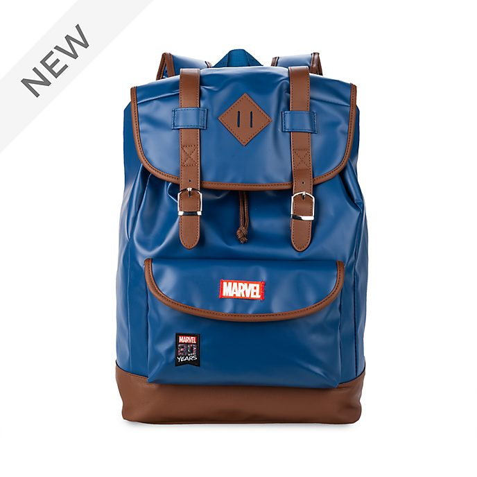 Disney Store Marvel Backpack