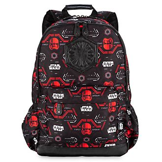 Disney Store - Star Wars: Der Aufstieg Skywalkers - Sith Trooper - Rucksack