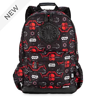 Disney Store Sith Trooper Backpack, Star Wars: The Rise of Skywalker