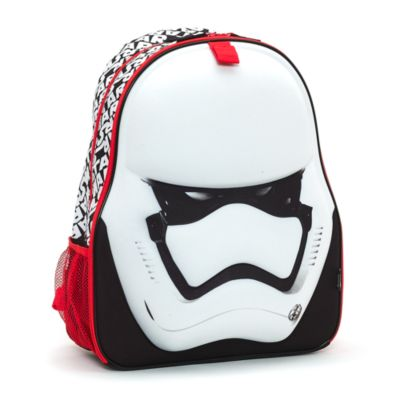 Stormtrooper Backpack, Star Wars: The Force Awakens