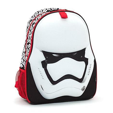 Mochila soldado imperial, Star Wars: El despertar de la Fuerza