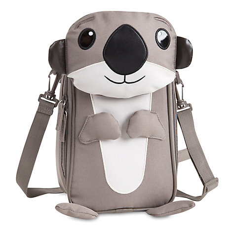 Otter Lunch Bag, Finding Dory
