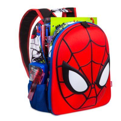 Sac à dos moulé Spider-Man