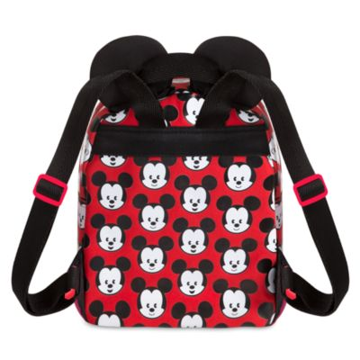 Mickey Mouse MXYZ Mini Backpack