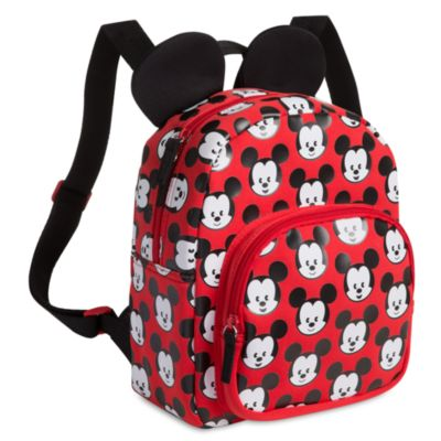 Mini mochila Mickey Mouse MXYZ