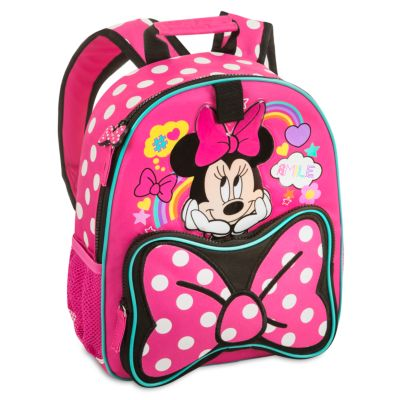 Minnie Mouse Junior Backpack