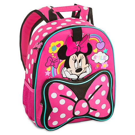 Sac à dos junior Minnie Mouse