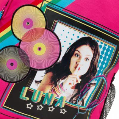 Valise à roulettes Soy Luna