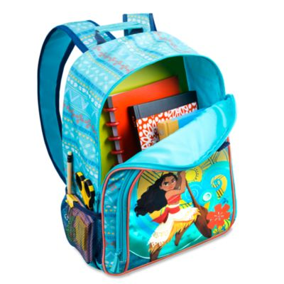 Moana Musical Character Backpack