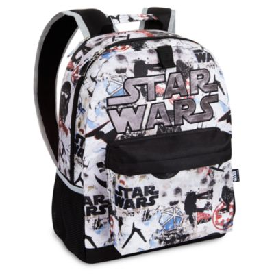 Death Trooper Deluxe Backpack, Rogue One: A Star Wars Story