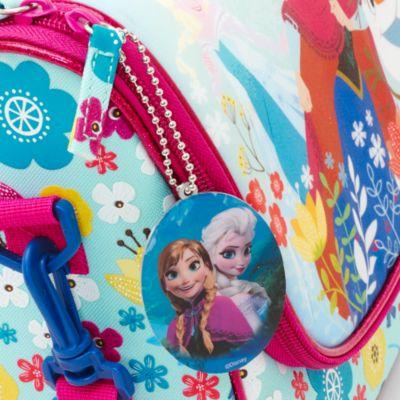 Die Eiskönigin - völlig unverfroren - Frühstückstasche