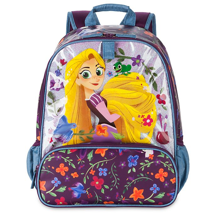 2e0f36a496e Tangled  The Series Backpack