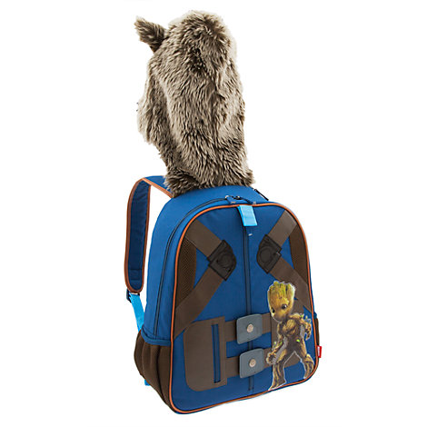 Guardians of the Galaxy Vol. 2 Backpack