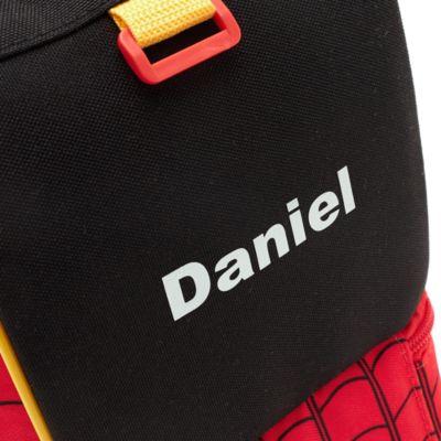 Spiderman madkassetaske