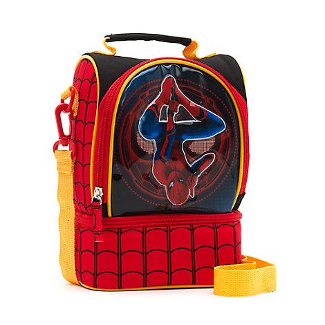 Spider-Man matsäcksväska
