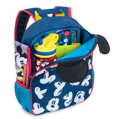 Musse Pigg ryggsäck i juniorstolek