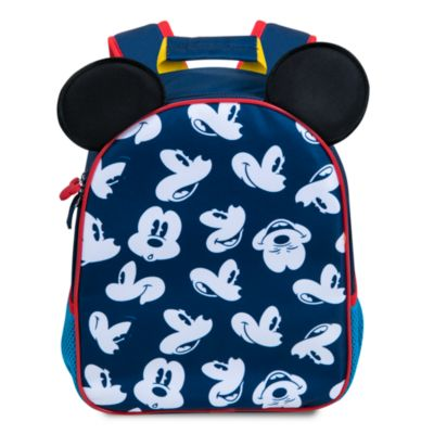 Mochila júnior Mickey Mouse
