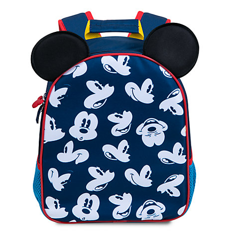 Sac à dos junior Mickey Mouse
