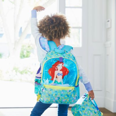 The Little Mermaid Backpack