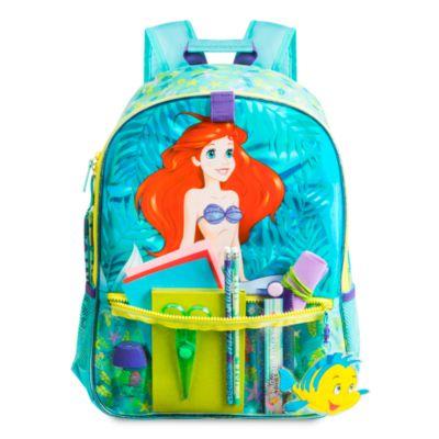 Arielle, die Meerjungfrau - Rucksack