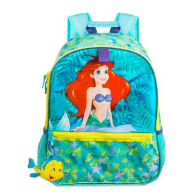 Den lilla sjöjungfrun ryggsäck