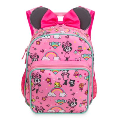 Mimmi Pigg ryggsäck i juniorstorlek