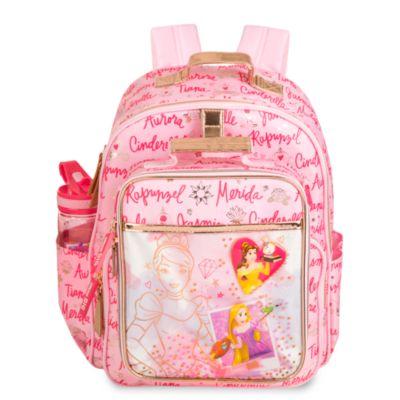 Disney Prinzessin - Frühstückstasche