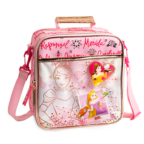 Disney Princess Lunch Bag