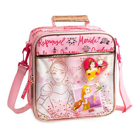 Bolsa de merienda de princesa Disney