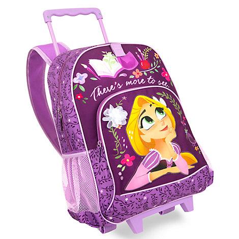 Zaino trolley Rapunzel: La Serie