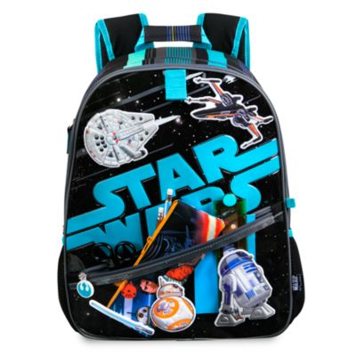 Mochila personalizable Star Wars
