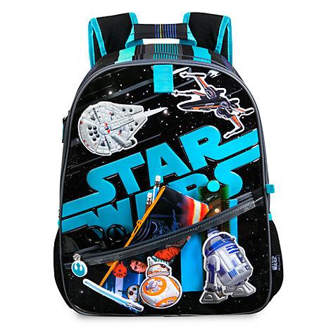 Star Wars – anpassningsbar ryggsäck