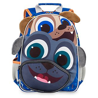 Disney Store Puppy Dog Pals Lunch Bag