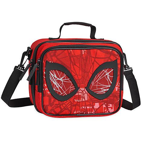 Borsetta porta merenda Spider-Man