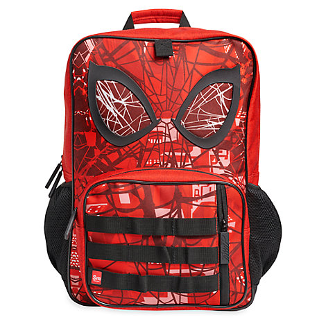 Zaino scuola Spider-Man