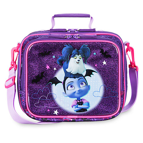 Vampirina Lunch Bag