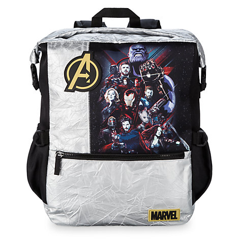 Avengers: Infinity War - Rucksack