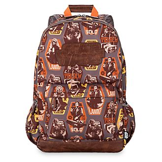 Disney Store Solo: A Star Wars Story Backpack