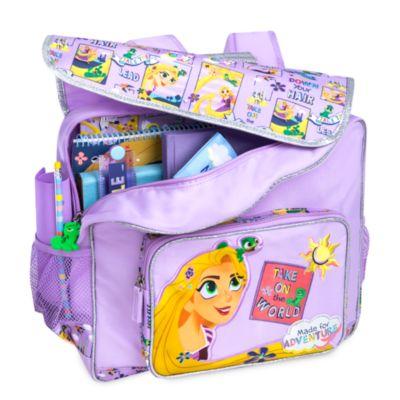 Zaino Rapunzel: La Serie Disney Store