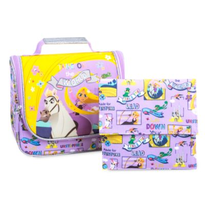 Disney Store Tangled: The Series Lunch Bag