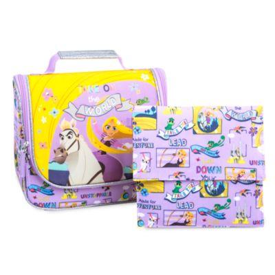 Borsetta porta merenda Rapunzel: La Serie Disney Store