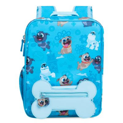 Disney Store Puppy Dog Pals Backpack