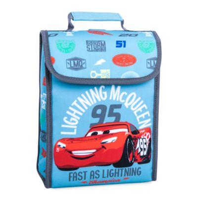 Disney Store Disney Pixar Cars Lunch Bag