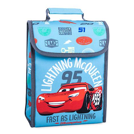 Borsetta porta merenda Disney Pixar Cars Disney Store
